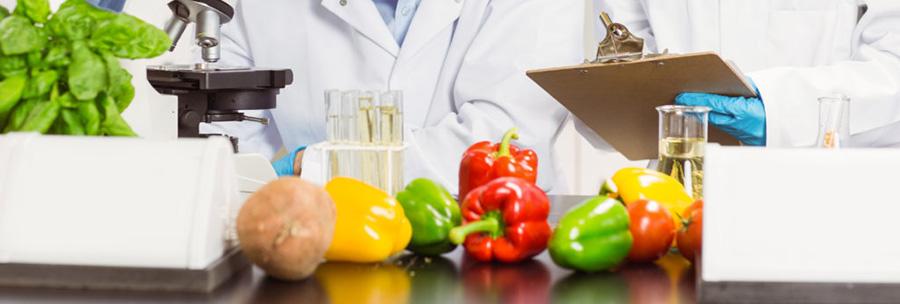 Élelmiszerbiztonsági szolgáltatások