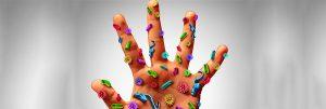 Tájékoztató a fertőtlenítésről 5. rész