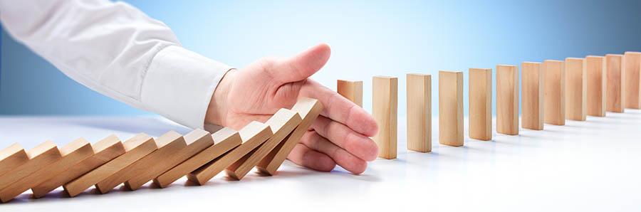 ISO 31000 szabvány - kockázatkezelési útmutató a tervezés, végrehajtás és fenntartás tevékenységeihez