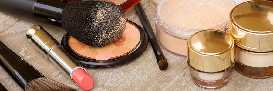 Kozmetikai termékek (kozmetikumok)