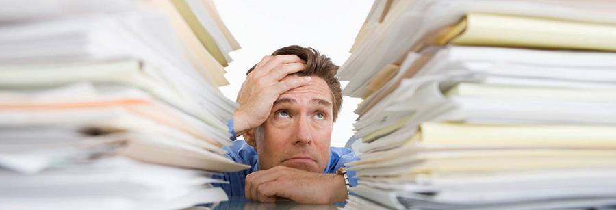 Kötelező munkavédelmi-jellegű dokumentumok