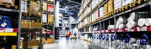 IFS Wholesale/Cash and Carry
