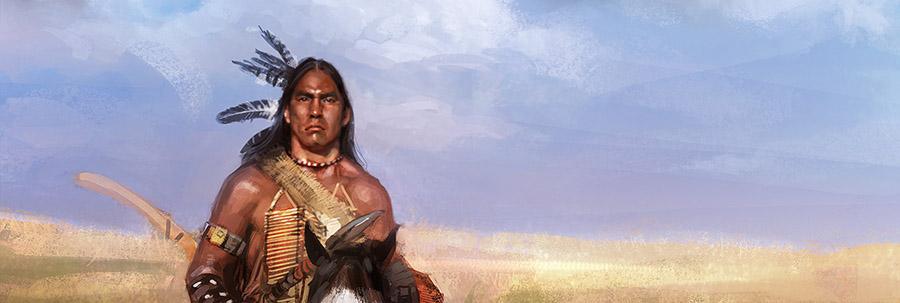 Cherokee indián tanítás: Békaverseny