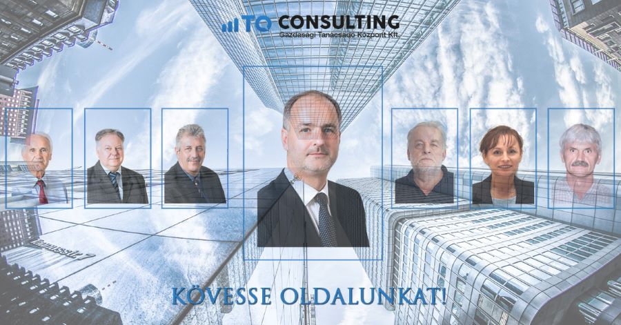 TQ Consulting Kft.